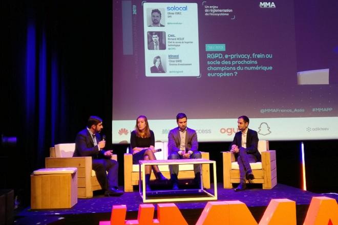 Mobile Marketing Forum 2019