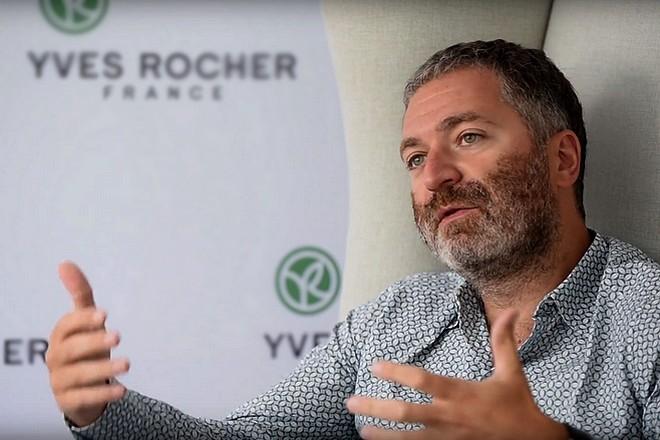 Le groupe Yves Rocher devient une entreprise à mission