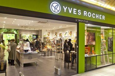 Yves Rocher, derrière les paillettes, une refonte critique du e-commerce