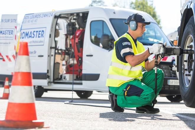 Euromaster, la filiale de réparation automobile de Michelin, sera doté d'une solution d'analyse des modes de conduite de ses véhicules afin de réduire les accidents routiers. Les premiers véhicules…
