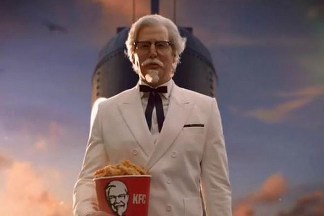 Quand KFC a compris qu'il faisait de la publicité pour McDonald's