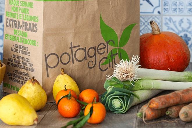 Avec Potager City, Carrefour grandit encore dans l'e-commerce alimentaire