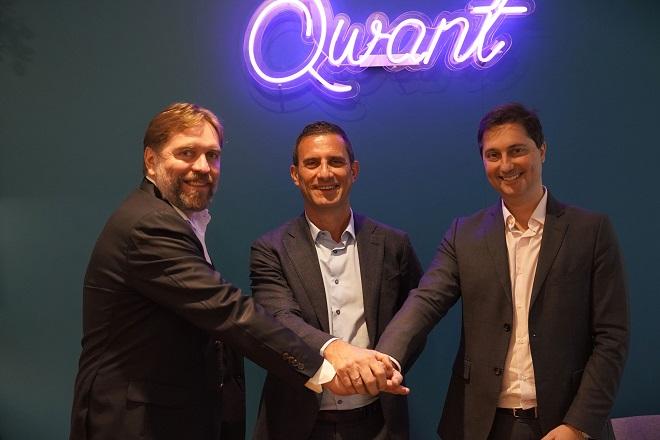 Eric Léandri quitte la présidence de Qwant