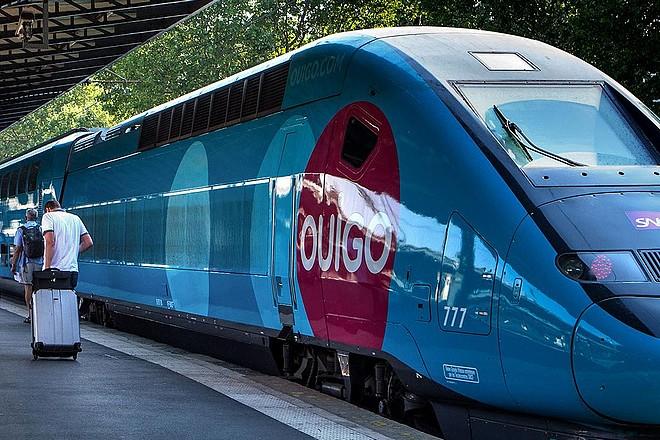 Ouigo, le TGV à petit prix innove sur ses leviers de remplissage des trains