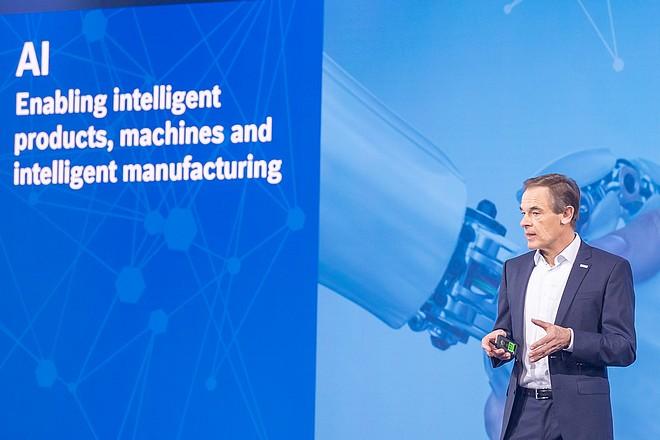 Le géant Bosch clarifie pour ses équipes l'usage éthique de l'I.A. dans le développement de ses produits
