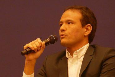 Cédric O, reconduit comme Secrétaire d'État en charge de la transition numérique