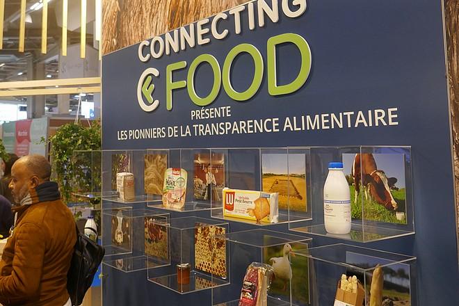 Traçabilité alimentaire : la blockchain additionne les clients
