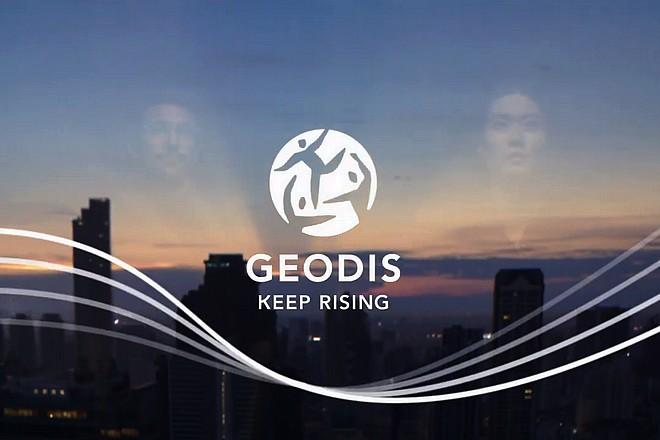 Geodis veut se doter d'une nouvelle image dans la logistique