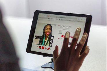 Forte progression du e-commerce chez L'Oréal