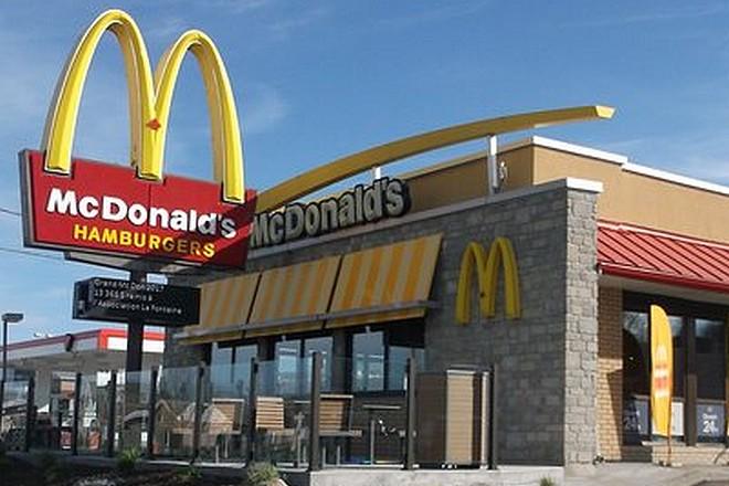 Consommation gratuite via son appli mobile : McDonald's corrige