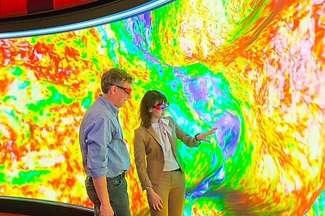 Shell s'appuie sur 800 Data Scientists citoyens