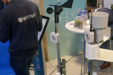 Agriculture connectée : la startup Weenat annonce 4000 stations d'agronomie déployées en France