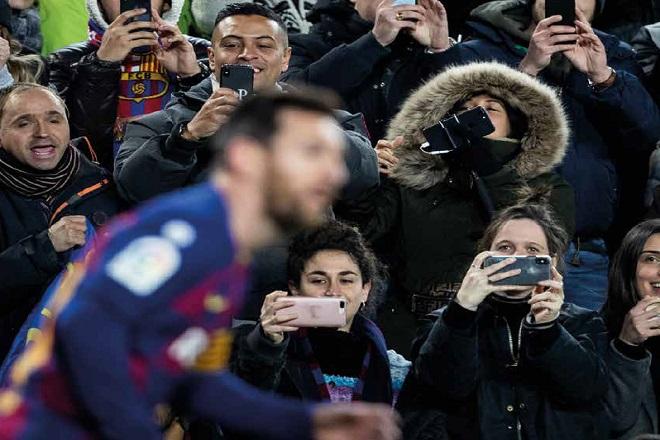 Le FC Barcelone veut reprendre le contrôle des données de ses supporters