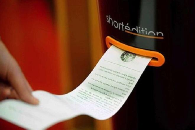 Pour soigner l'attente, la SNCF a déployé des bornes mixant digital et papier