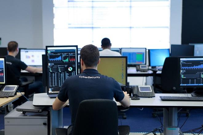 Airbus Cybersecurity partenaire du Campus Cyber