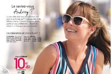 L'enseigne Blancheporte personnalise son catalogue papier pour 50 000 clientes