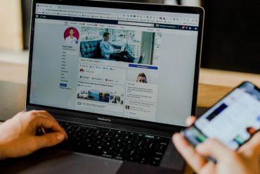 Facebook constate une baisse de ses revenus publicitaires dans certains pays