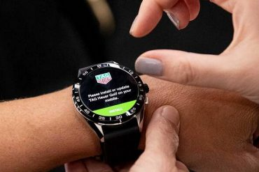 Chez LVMH, la nouvelle montre connectée mobilise 30 ingénieurs en interne