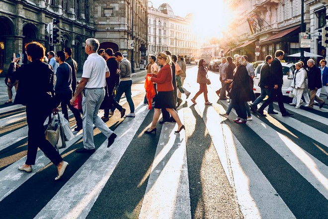 En Europe, les Français moins enclins à partager leurs données personnelles pour l'intérêt général