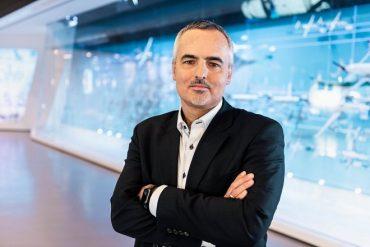 Schneider Electric nomme son directeur du digital