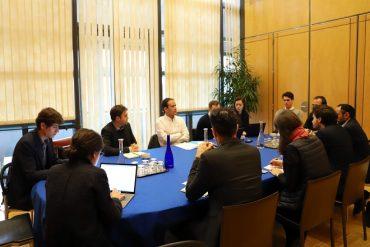 Coronavirus : coup de pouce de l'Etat aux startups du numérique