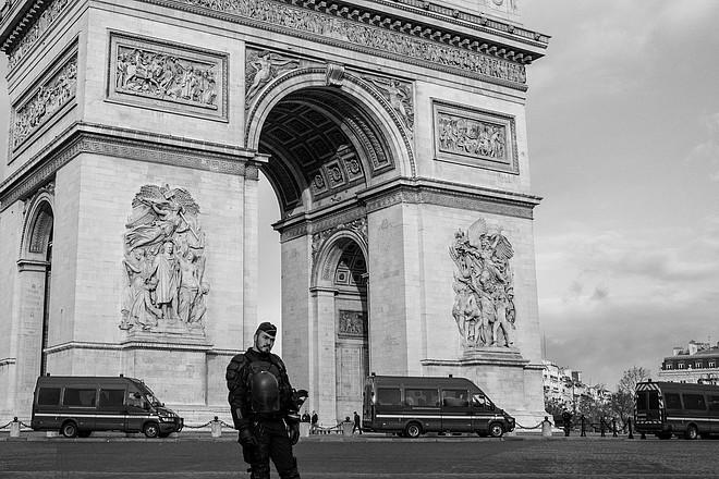 Selon l'Insee, 11% de Parisiens ont quitté la capitale à l'annonce du confinement