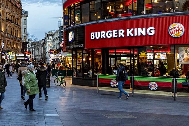 Burger King met ses franchisés aux commandes de leur présence sur le Web