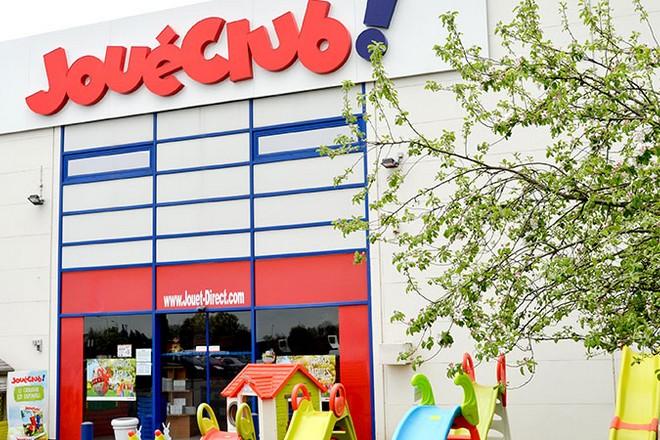 Rien ne pourra empêcher JouéClub de vendre des jouets pour Noël