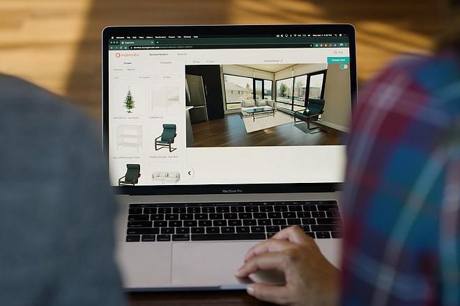 Ikea accélère dans la réalité augmentée afin de transformer l'expérience client