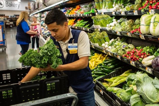 Le géant Walmart teste la négociation automatisée de contrats fournisseurs