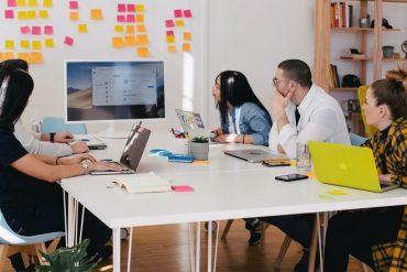 Les méthodes agiles progressent dans les services marketing