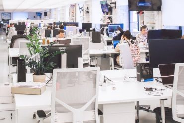 Net recul des dépenses informatiques des entreprises en 2020 à cause du Covid-19