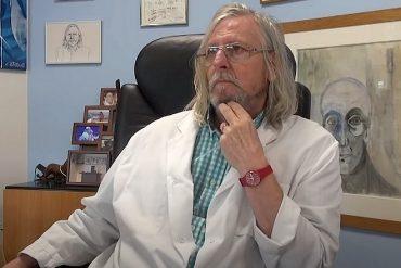 Le Professeur Raoult fustige l'usage du Big Data pour démontrer l'inefficacité de l'hydroxychloroquine