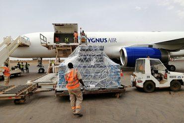 Bolloré Transport & Logistics victime d'un rançongiciel en République démocratique du Congo