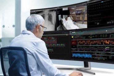 Les hôpitaux de Paris engagés dans l'analyse par IA des scanners pulmonaires face au Covid-19