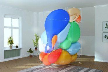 Ikea vous fait voir votre domicile sous un jour totalement inattendu grâce au digital et à l'IA