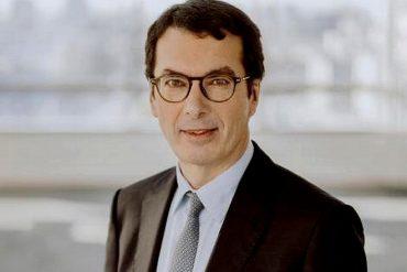 Le nouveau patron de la SNCF veut accélérer sur le digital industriel
