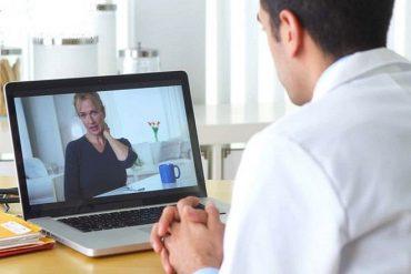 Le groupe hospitalier Ramsay Santé progresse fortement sur la téléconsultation