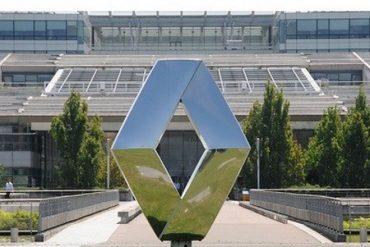 Les employés du Techno centre de Renault pointent les inconvénients du télétravail