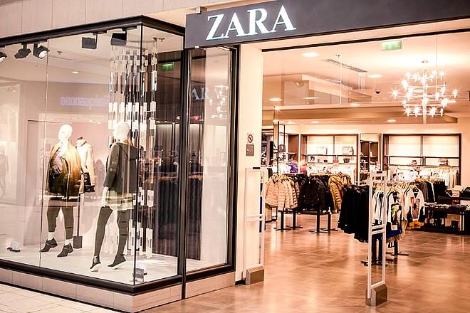 La maison mère de Zara veut réaliser 25% de son chiffre d'affaires en e-commerce d'ici 2 ans et demi