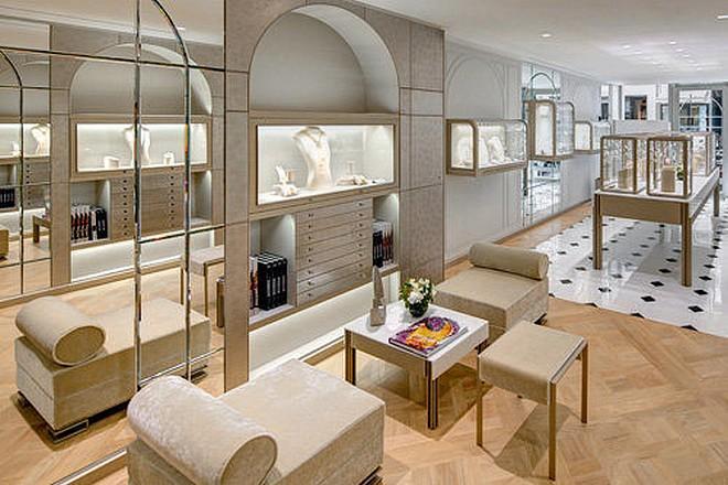 Le joaillier Boucheron se prépare à la montée en puissance du digital chez ses clients