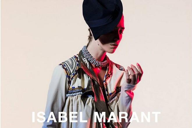 La marque de mode premium Isabel Marant en pleine métamorphose omni-canal