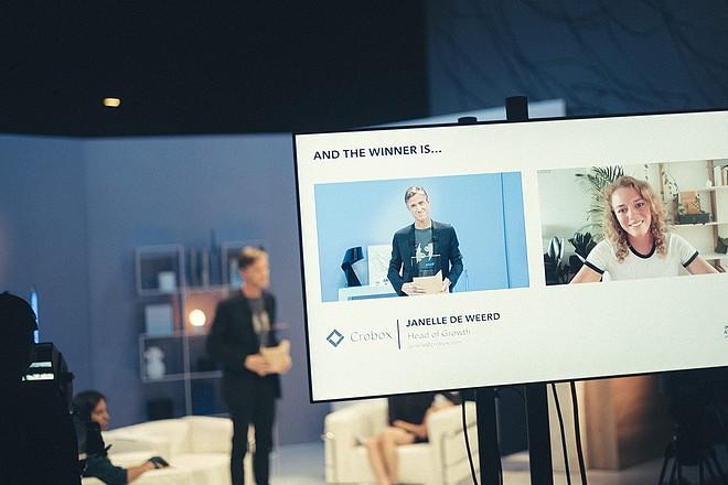 Crobox, startup gagnante du trophée LVMH détecte les déclencheurs de vente
