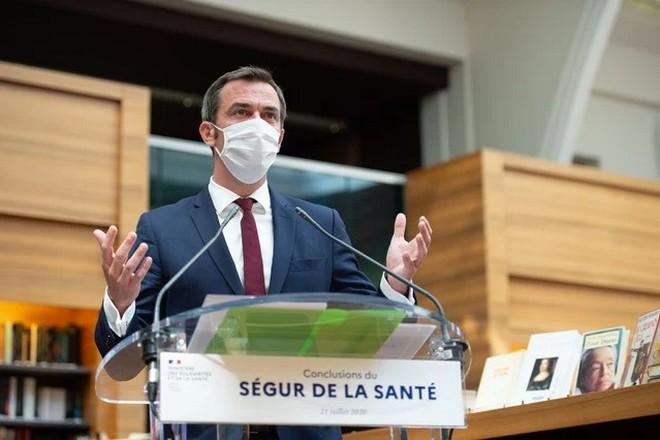 Des investissements de 2 milliards d'euros sur 3 ans pour rattraper le retard en santé numérique
