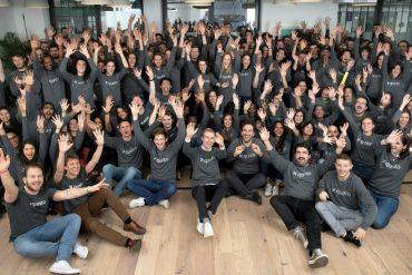 Qonto, la startup de services bancaires aux entreprises, franchit le cap de 100 000 clients