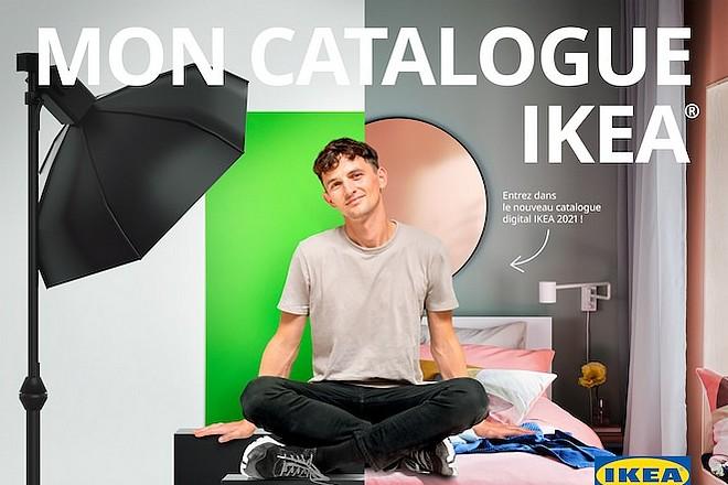 Ikea mise sur le catalogue digital pour la rentrée
