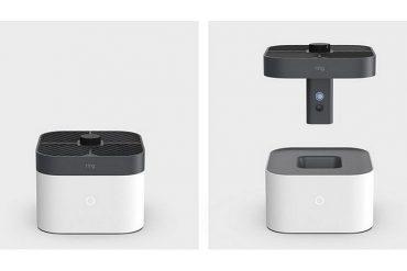 Amazon va encore plus loin dans la surveillance avec une caméra volante domestique