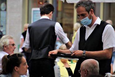 Dans la crise Covid-19, Pernod Ricard a une arme pour détecter les cafés, hôtels et restaurants que ses commerciaux doivent démarcher