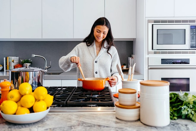 Intermarché imagine des caméras de réachat dans la cuisine du consommateur… dans 10 ans