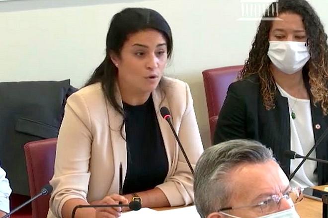 Une députée LRem rappelée à l'ordre pour usage illicite de données personnelles de lycéens